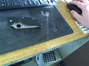 BENCHMADE Hunting Knife 140SBT NIMRAVUS